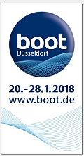 Wassersportmesse Boot 2018